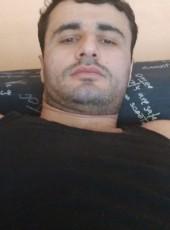 Safar, 31, Russia, Tyumen