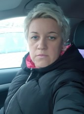Lenochek, 39, Russia, Zelenograd