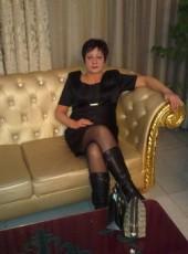Nina, 63, Kyrgyzstan, Bishkek