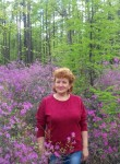 mariya, 50  , Severobaykalsk