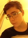 Scott Telford, 21  , Mold