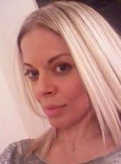 Masha, 38, Russia, Moscow