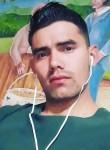 Ezequiel, 21  , Cali