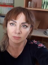 Elena, 39, Russia, Uspenskoye