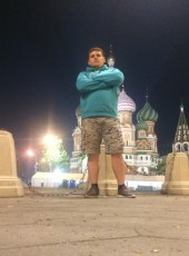 Yanis, 29, Russia, Moscow