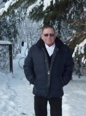 Valentin, 60, Russia, Yuzhnouralsk