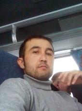 Azam, 39, Russia, Yekaterinburg
