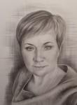Marina, 47  , Yuzhno-Sakhalinsk