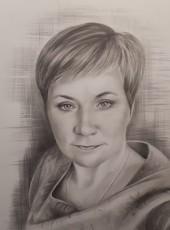 Marina, 47, Russia, Yuzhno-Sakhalinsk