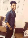 AhmaedAlqeisi, 20  , Gaza