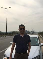 Ayush, 33, India, Sohna