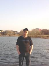 ivan kuntu, 34, Russia, Tver