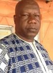 Bouba, 58  , Bamako