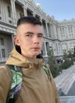 Anton Yakov, 21  , Dushanbe