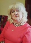 Natalya, 66  , Dnipr