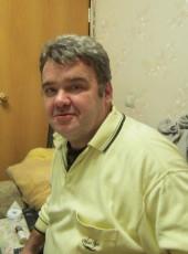 VASILIY Yushenkov, 53, Russia, Moscow