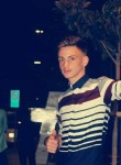 Anas, 18  , Amman