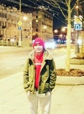 Kamal, 22, Russia, Moscow