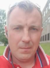 Vitaliy, 35, Latvia, Riga