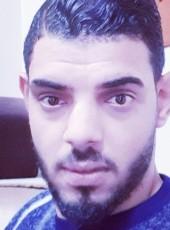الملك فهد, 18, Egypt, Al Fashn