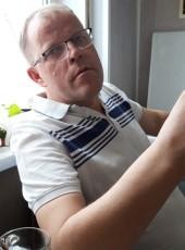 Vitaliy, 48, Russia, Petrozavodsk