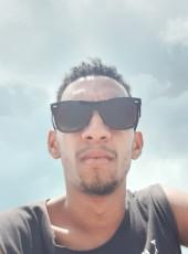 britto, 26, Brazil, Salvador