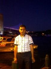 Tofiq Cafarov, 40, Azerbaijan, Baku