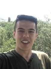 Alisher, 27, Russia, Rostov-na-Donu
