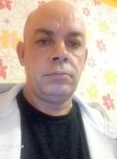 Sergey, 46, Russia, Nyagan