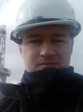 Aleksandr, 38, Russia, Omsk