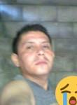 christian, 31  , San Lorenzo