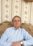 Kolya, 59  , Sheki
