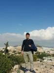 Caner esc, 33  , Athens