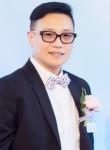 詹姆士, 46  , Hong Kong