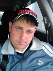 Max, 38, Russia, Novokuznetsk