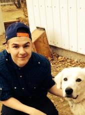 Dylan, 23, Canada, Ottawa