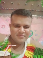 Imran, 33, Pakistan, Karachi