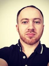 Alexander, 39, Russia, Kurgan