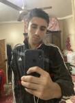 Mostafa, 25  , Cairo