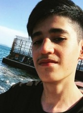 Turgay , 18, Turkey, Bagcilar