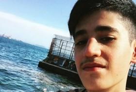 Turgay , 18 - Just Me