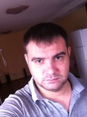 Vlad, 36, Russia, Moscow