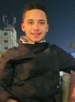 Marwan, 22  , Cairo