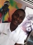 Attakorah Bism, 21, Mampong