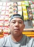 Fatkur, 38, Surabaya