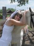 Kseniya Botsman , 38, Dimitrovgrad