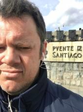 Santi, 47, Spain, Zaragoza