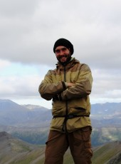Konstantin, 33, Russia, Ukhta