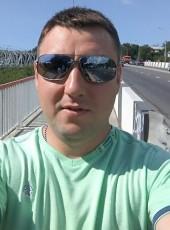 Andrey, 32, Russia, Nizhniy Novgorod