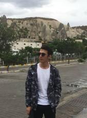 Fırat, 22, Turkey, Nevsehir